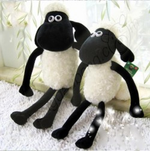 Cừu bông nhồi bông Shaun The Sheep